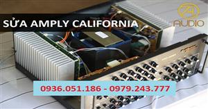 Dịch Vụ Sửa Amply California Tại Hà Nội|0936.051.186|Cam Kết Đúng Giá, Lấy Ngay