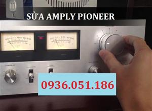 Chuyên Sửa Amply Pioneer Tại Hà Nội|Phục Vụ 24/7|0936.051.186