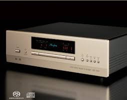 Đầu Accuphase Dp-550