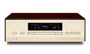 Đầu Accuphase Dp-720
