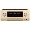 Accuphase Integrated Amplifiers E-550