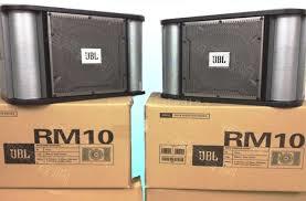 Loa jbl-RM10