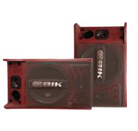 Amplifier, Mixer theo hãng