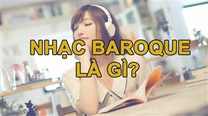 Nhạc Baroque là gì? Nên chọn loại amply nào để nghe nhạc Baroque?