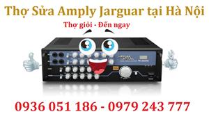 Sửa Chữa Amply Jarguar tại Hà Nội 0936051186|Thợ Giỏi, Đến Ngay