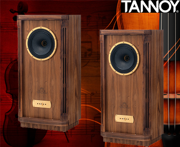 Loa Tannoy Turnberry Gr