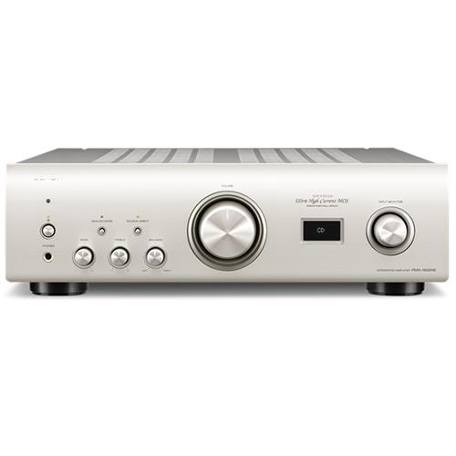 Denon Integrated Amplifier PMA-1600NE/S (Silver)