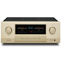Accuphase Integrated Amplifiers E-600