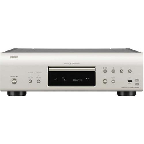 Denon SACD Player DCD-2020AE (Silver)