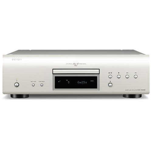 Denon CD Player DCD-1600NE/S (Silver)