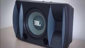 Loa jbl-RM-101