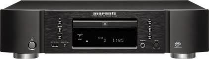 Đầu Marantz cd8005